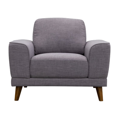 Pisco Armchair - Alloy - Warehouse Furniture Clearance