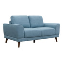 Pisco Two Seater - Reef - Warehouse Furniture Clearance