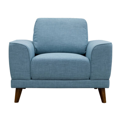 Pisco Armchair - Reef - Warehouse Furniture Clearance