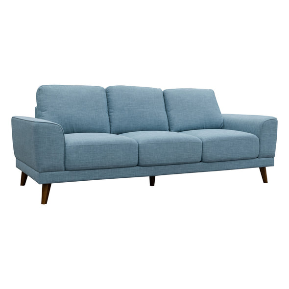 Pisco Three Seater - Reef - Warehouse Furniture Clearance