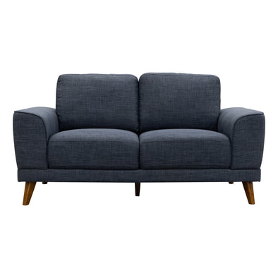 Pisco Two Seater - Steel - Warehouse Furniture Clearance