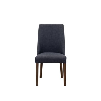 Katie Dining Chair - Steel - Warehouse Furniture Clearance