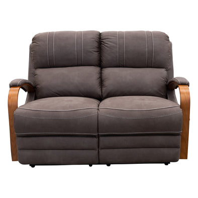 Kingscliffe Two Seater - Graphite - Warehouse Furniture Clearance