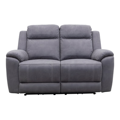 Marco Electric Two Seater - Ash - Warehouse Furniture Clearance