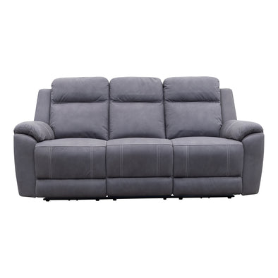 Marco Electric Three Seater - Ash - Warehouse Furniture Clearance