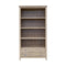 Mexico Bookcase - Warehouse Furniture Clearance