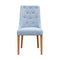 Island Dining Chair - Natural - Sky - Warehouse Furniture Clearance