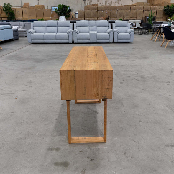 Florida Hall Table - Warehouse Furniture Clearance