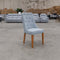 Island Dining Chair - Florida Sky - Warehouse Furniture Clearance