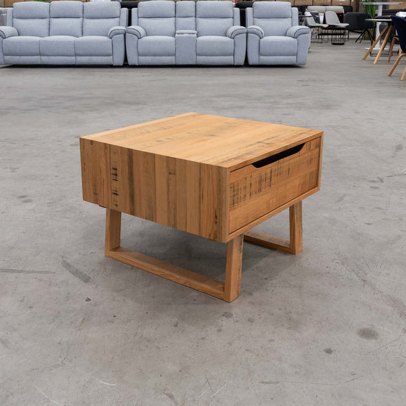 Florida Lamp Table - Warehouse Furniture Clearance