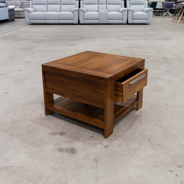Hoxton Lamp Table - Warehouse Furniture Clearance