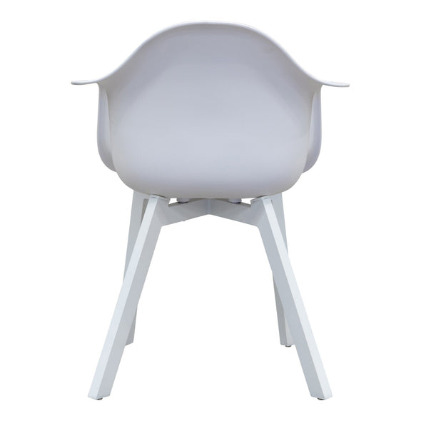 Kythra Outdoor Dining Chair - Warehouse Furniture Clearance