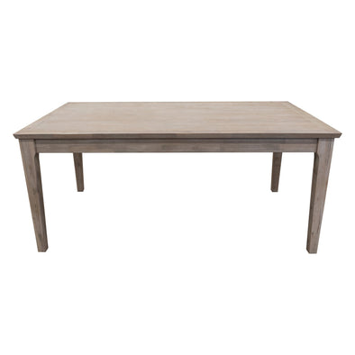 Mexico 1400 Dining Table - Warehouse Furniture Clearance