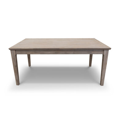 Mexico 1800 Dining Table - Warehouse Furniture Clearance