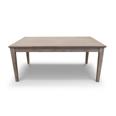 Mexico 2100 Dining Table - Warehouse Furniture Clearance