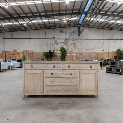 Mexico Large Buffet - Warehouse Furniture Clearance