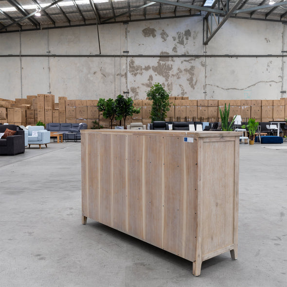 Mexico Small Buffet - Warehouse Furniture Clearance