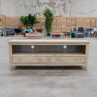 Mexico Small Entertainment Unit - Warehouse Furniture Clearance