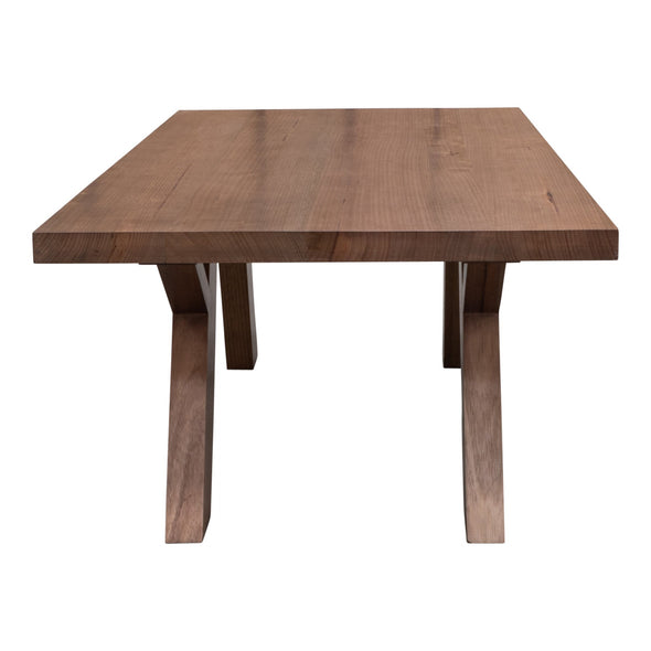 Sherbrooke Victorian Ash Coffee Table - Warehouse Furniture Clearance