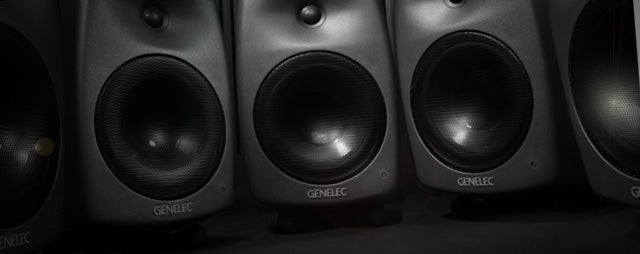 choosing studio monitors