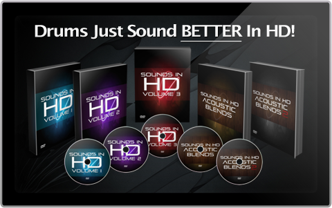 Sounds In HD