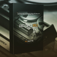 Lost Tapes Vol 2: Soul Samples