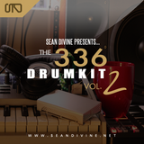 336 Drumkit Volume 2 By Sean Divine