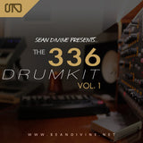 The 336 Drum Kit by Sean Divine