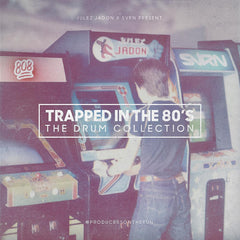 Trapped In The 80s: The Drum Collection
