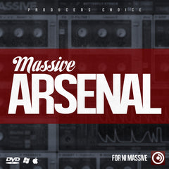 Massive Arsenal - Pro Massive Patches