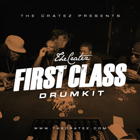 Cratez First Class Kit
