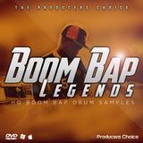 Boom Bap Drum Kit