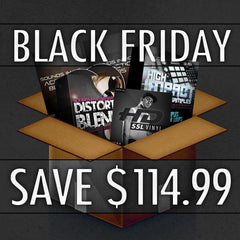 Black Friday Bundle Deal
