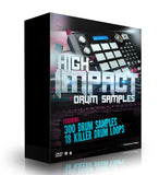 High Impact - Sounds In HD