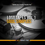 Lost Tapes Vol 1: Soul