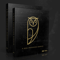 6 God Producer Bundle