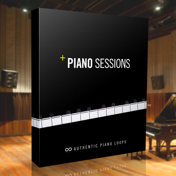 Piano Sessions Bundle