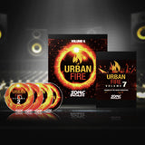 Sonic Specialists Urban Fire Bundle (One Week Flash Sale)