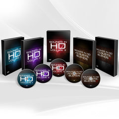 Sounds In HD - Complete Bundle