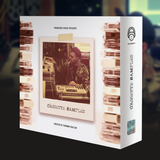 Cassette Samples by Turkman Souljah