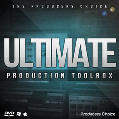 Ultimate Production Toolbox