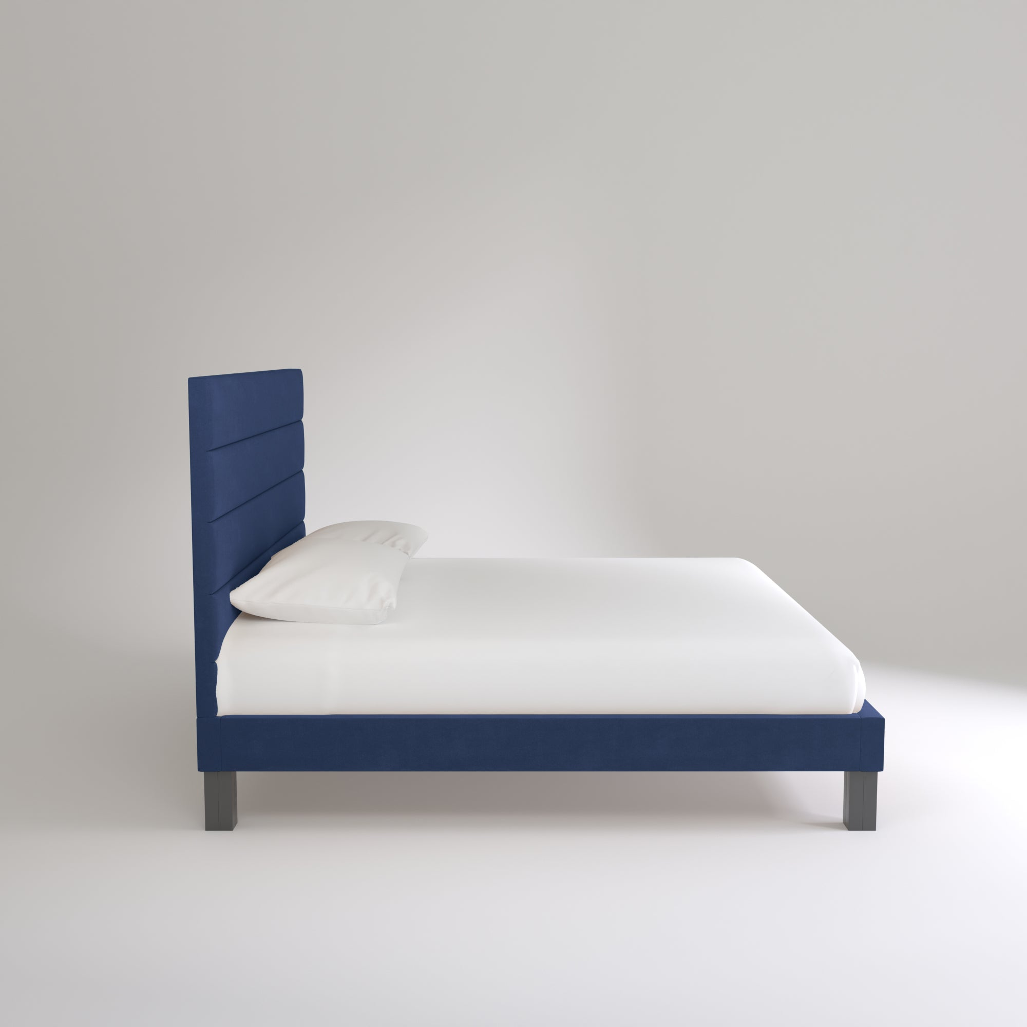 Karine Upholstered Bed