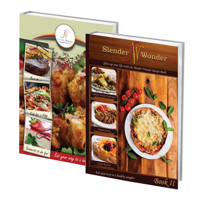 Recipe book 1 and 2 resize