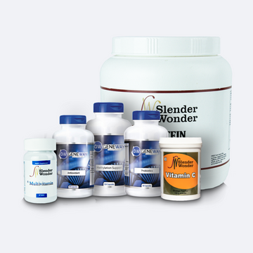 Immune Support Pack