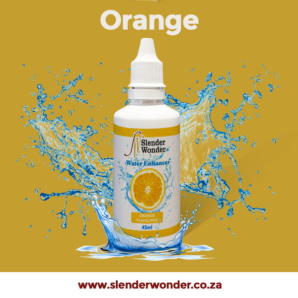 Water Flavouring Drops(45ml)