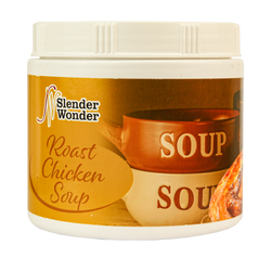 Instant Roast Chicken Soup (300g)