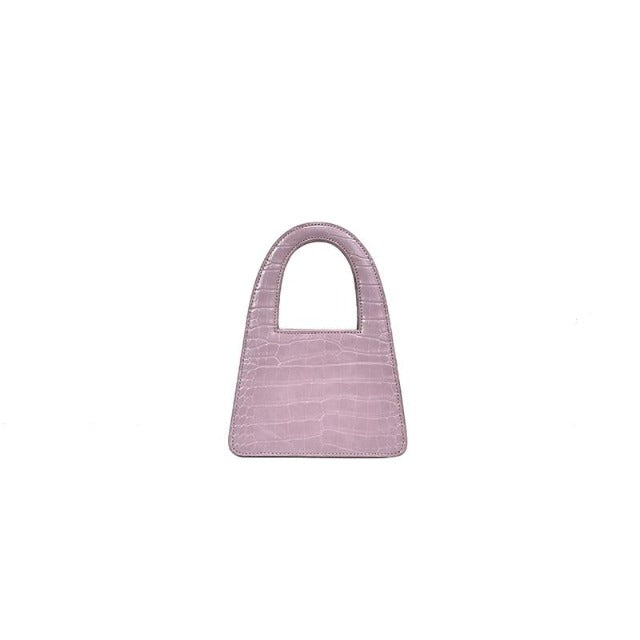 Load image into Gallery viewer, Stone Pattern Mini Tote Bag