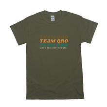 Load image into Gallery viewer, Team QRO T-Shirt