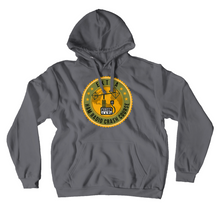 Load image into Gallery viewer, Ham Radio Crash Course Extra Pullover Hoodie