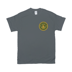 Technician Front Two Sided T-Shirt
